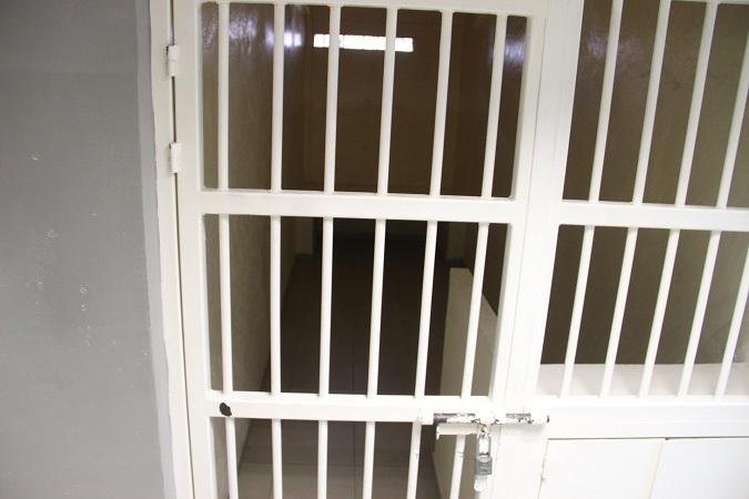 Encarcelan en Aguascalientes a Luis Alberto por ratero