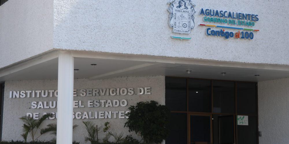 Muerte de niño de la Escuela del Deporte en Aguascalientes no fue por influenza: ISSEA