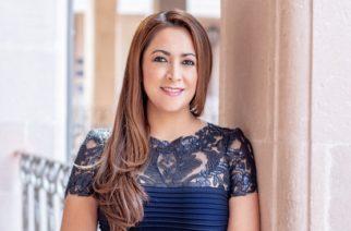 Tere Jiménez se ubica entre los alcaldes con mejor aprobación de México