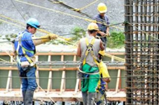 En picada la industria de la construcción en Aguascalientes