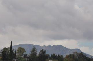 Pronostican lluvias ligeras para este domingo en Aguascalientes