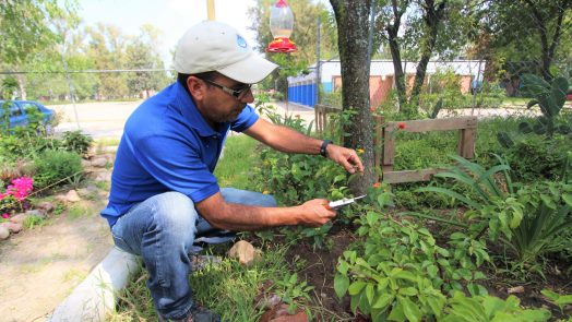 Municipio de Aguascalientes promueve la conservación de especies vivas
