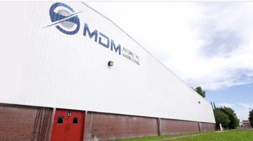 Cubre Moto Diesel Mexicana pago total de aguinaldo a sus trabajadores en Aguascalientes