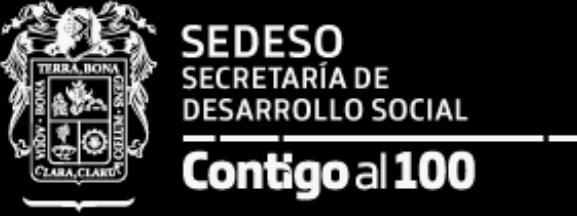 Cesan a empleados de la Sedeso en Aguascalientes