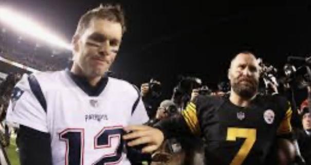 Tom Brady podría jugar con los Pittsburgh Steelers