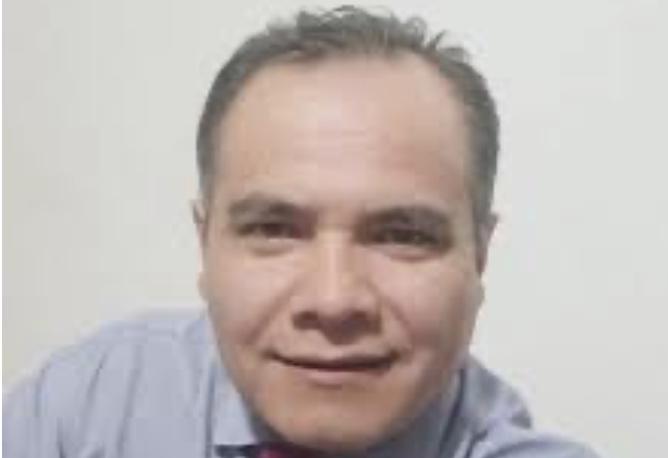 David Romo nuevo funcionario del Municipio de Aguascalientes
