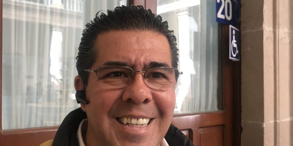 Falta de comunicación de Toscano provoca malestar en cuerpo de bomberos de Aguascalientes por adeudo