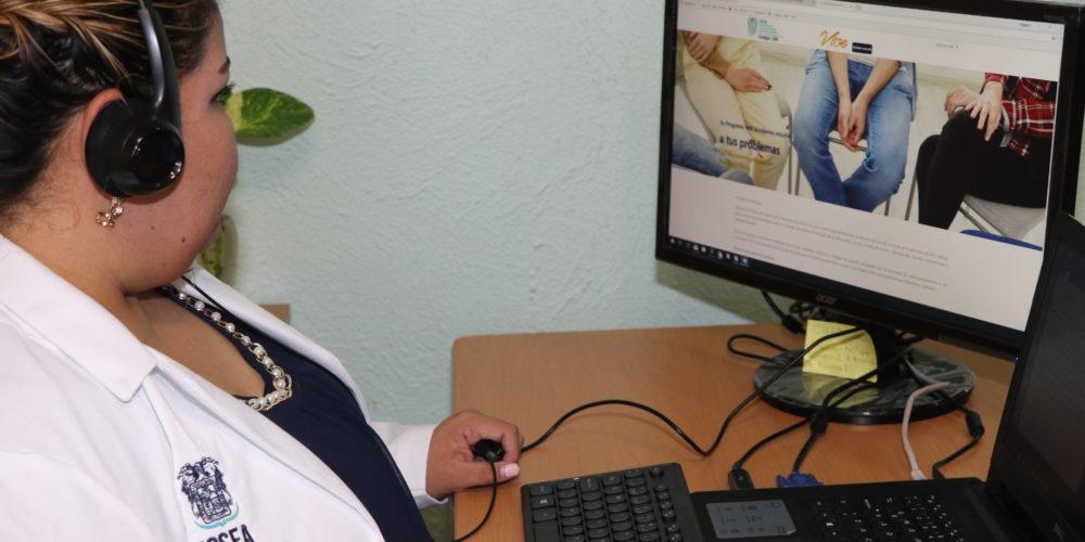 Se han atendido casi mil llamadas de ayuda contra el suicidio en Aguascalientes