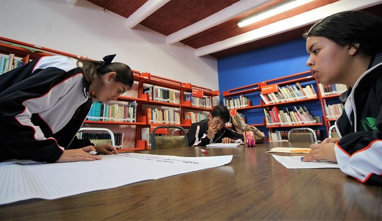 Recibieron bibliotecas municipales más de 61 mil usuarios