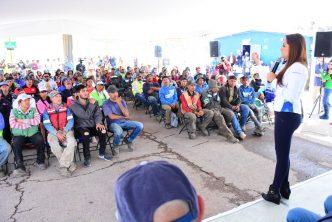 Pepenadores acuerdan alianza con el municipio de Aguascalientes