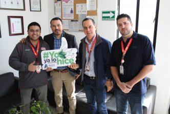 Entró en vigor el Reglamento de Protección al Medio Ambiente y Áreas Verdes del Municipio de Aguascalientes