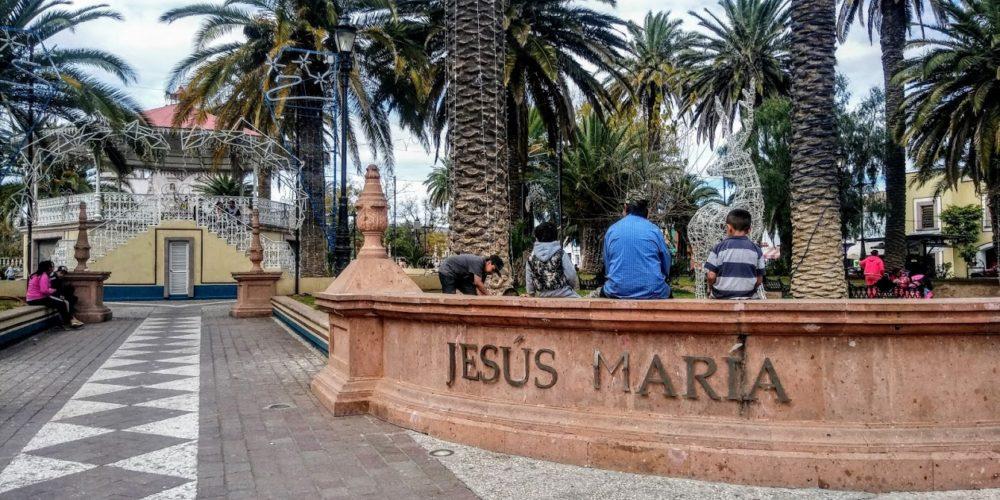 Por falta de oportunidades, Jesús María es terreno fértil para narcomenudeo: Arámbula