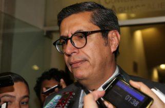 Presume Fiscalía de Aguascalientes una ligera baja en denuncias durante 2019