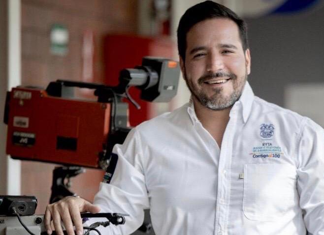 Radio y Televisión de Aguascalientes firmará convenio con Medios Públicos de Ecuador