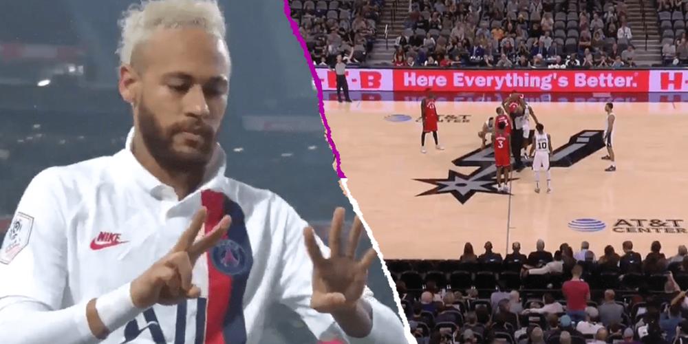 El mundo deportivo hace homenajes a Kobe Bryant