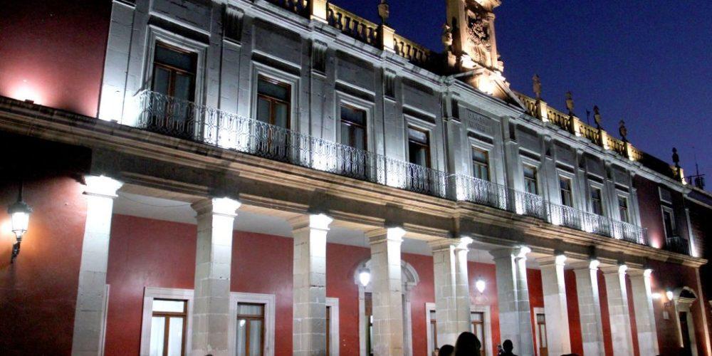 Anuncia Tere Jiménez cambios en su gabinete