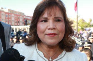 Jueces de Aguascalientes no actúan por consignas políticas: Espinoza