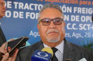 Molesta a empresarios de Aguascalientes que gobernador Bonilla le haya llamado 'puercos'