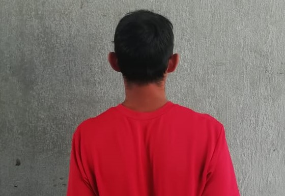 Por vender droga detienen a Carlos en Aguascalientes