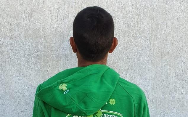 Gabriel era buscado por homicidio en Oaxaca. Lo detienen en Aguascalientes