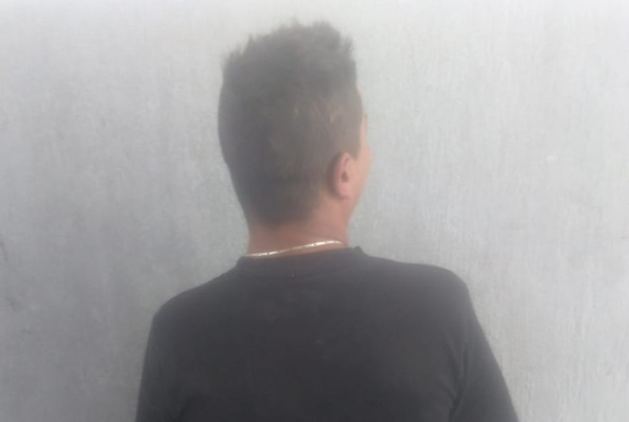 Aprehenden a Miguel por robo en Aguascalientes