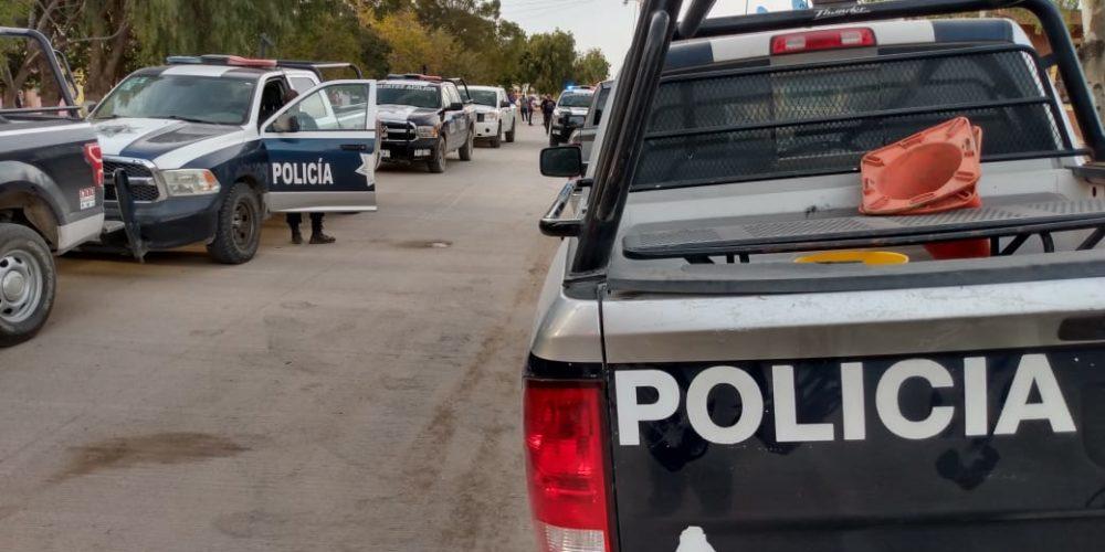 Riña entre familias deja 1 muerto y 4 heridos en El Llano