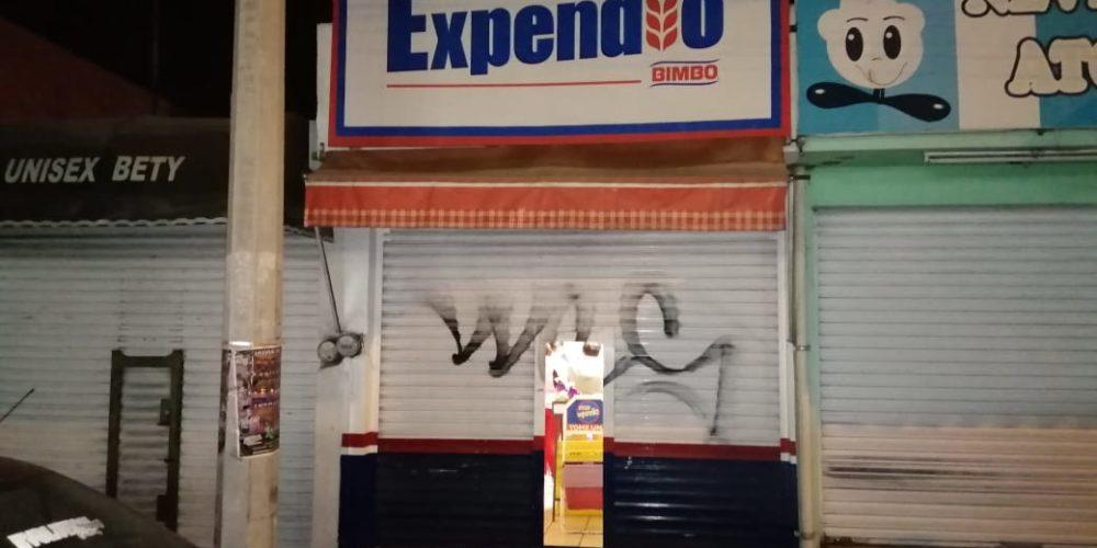 Imparable ola de robos a mano armada en Aguascalientes. Ahora asaltan expendio de pan