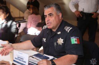 10 denuncias diarias por violencia doméstica recibe policía municipal de Aguascalientes