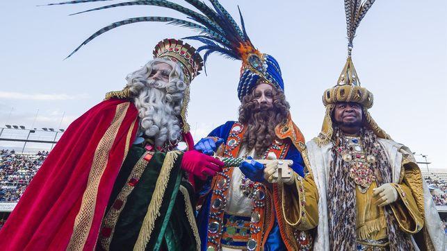 Cómo se celebra en el mundo la tradición de los Reyes Magos