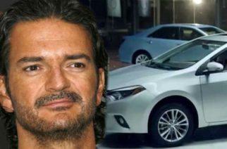 Ricardo Arjona demandará a Toyota por usar una canción sin autorización