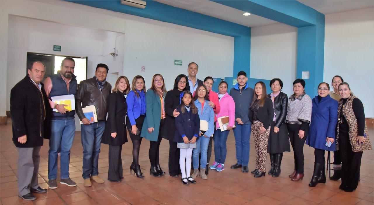 Se protegerán los derechos de niñas, niños y adolescentes de Jesús María