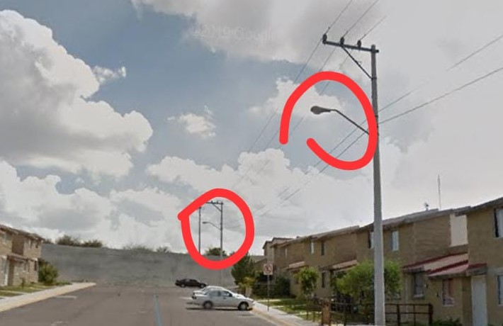 Reportan luminarias inservibles en El Reencuentro, Aguascalientes