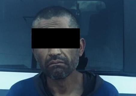 Sujeto agredió a abuelito discapacitado porque no le dejaba vender drogas en Cosío