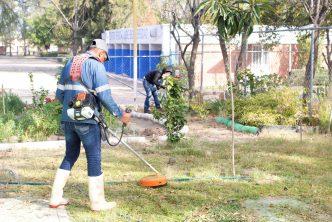 Municipio fortalece acciones en favor de la educación ambiental