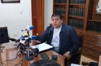 Iglesia de Aguascalientes habló sobre hechos violentos del sábado