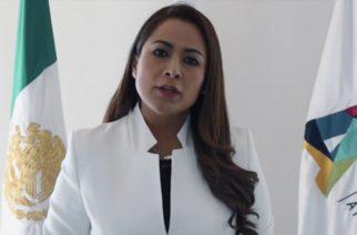 Responde Teresa Jiménez a la Fiscalía de Aguascalientes