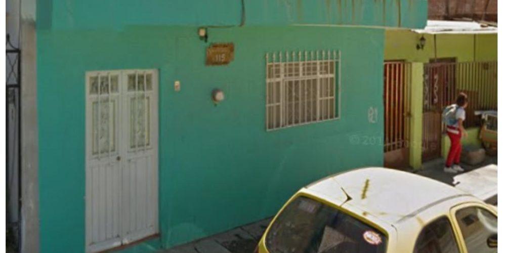 Vecinos reportan abandono de una abuelita en la Olivares Santana, Aguascalientes