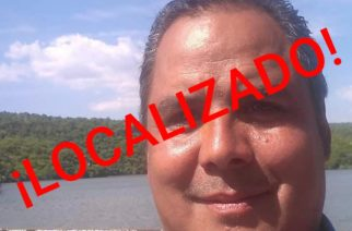 Localizan a hombre de Aguascalientes extraviado en Jalisco