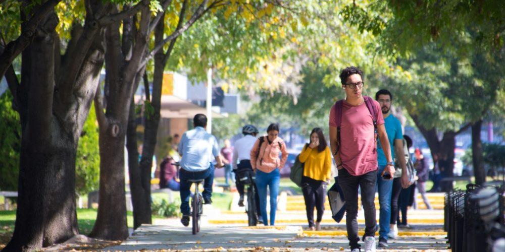 La próxima semana define UAA calendario y formato de exámenes de ingreso