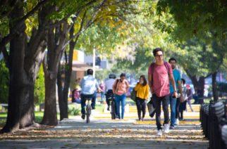 Más de 20 mil alumnos reanudan clases en la UAA