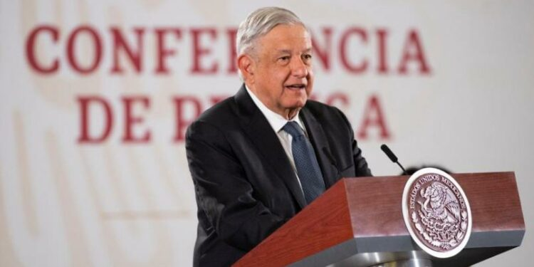 "Se podría rifar avión presidencial con 6 millones de ""cachitos"" a 500 pesos"