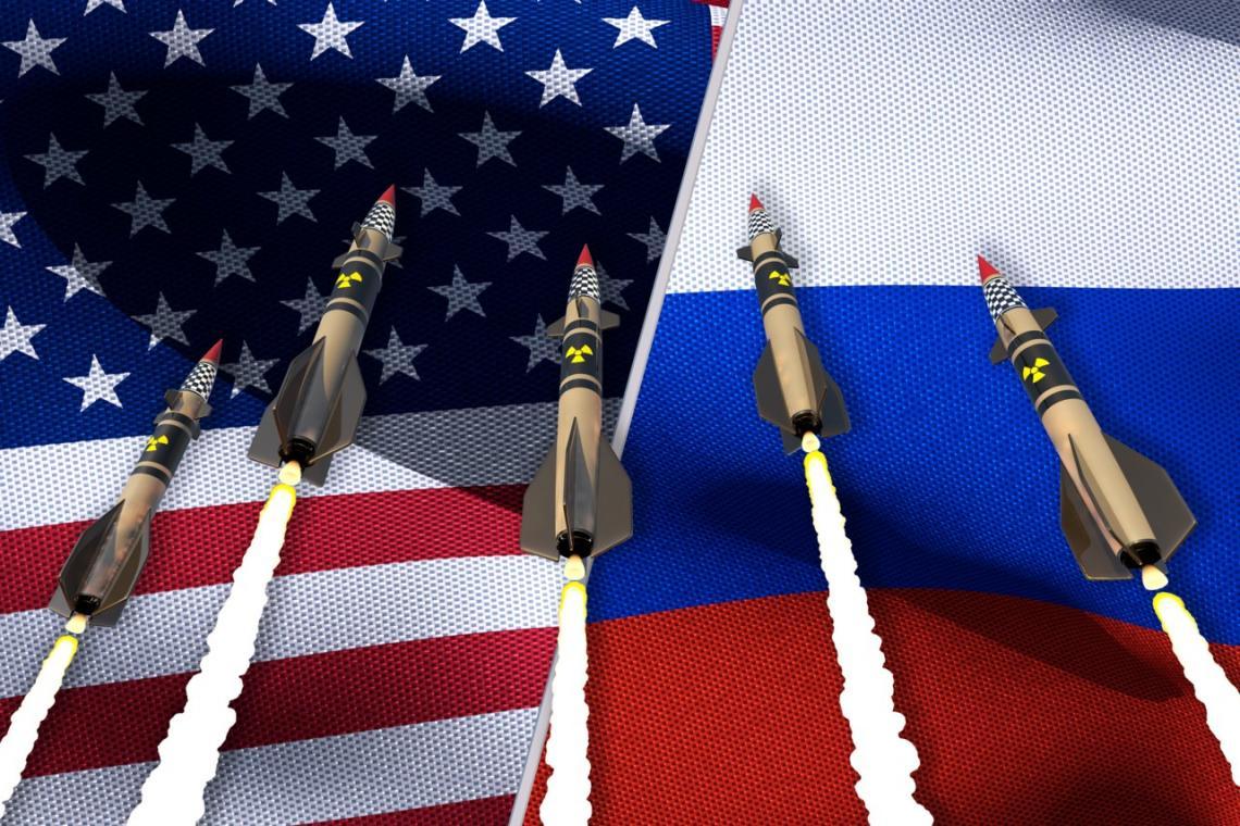 Rusia ya cuenta con un arma hipersónica operativa
