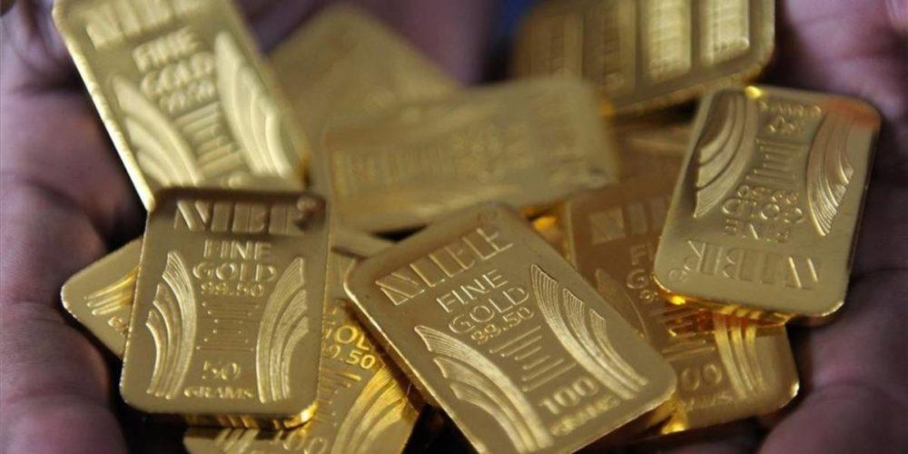 Estos 5 países tienen las reservas más grandes de oro