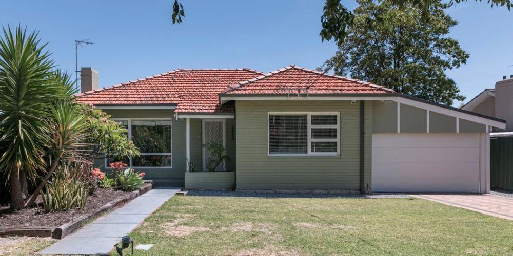 La casa en venta que oculta uno de los hechos más horribles de Australia