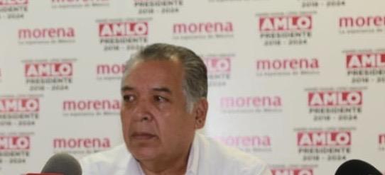 Gobierno de Aguascalientes terminará acatando el INSABI: Morena