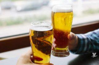 Cuarentena elevó consumo de alcohol en casa en más del 40% en Aguascalientes