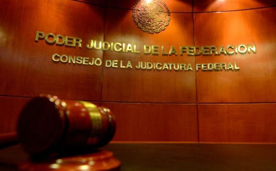 Destituyen por 10 años a magistrado Fernando Reza por hostigamiento sexual