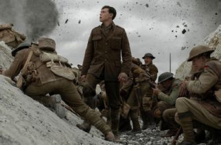 "Sindicato de Productores otorga premio a mejor película a ""1917"""