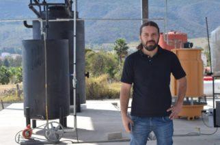 Producir 1 Litro de gasolina y diésel cuesta 4 pesos en Jalisco