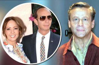 Erik Rubín humilla a Alfredo Adame por ofender a Andrea Legarreta
